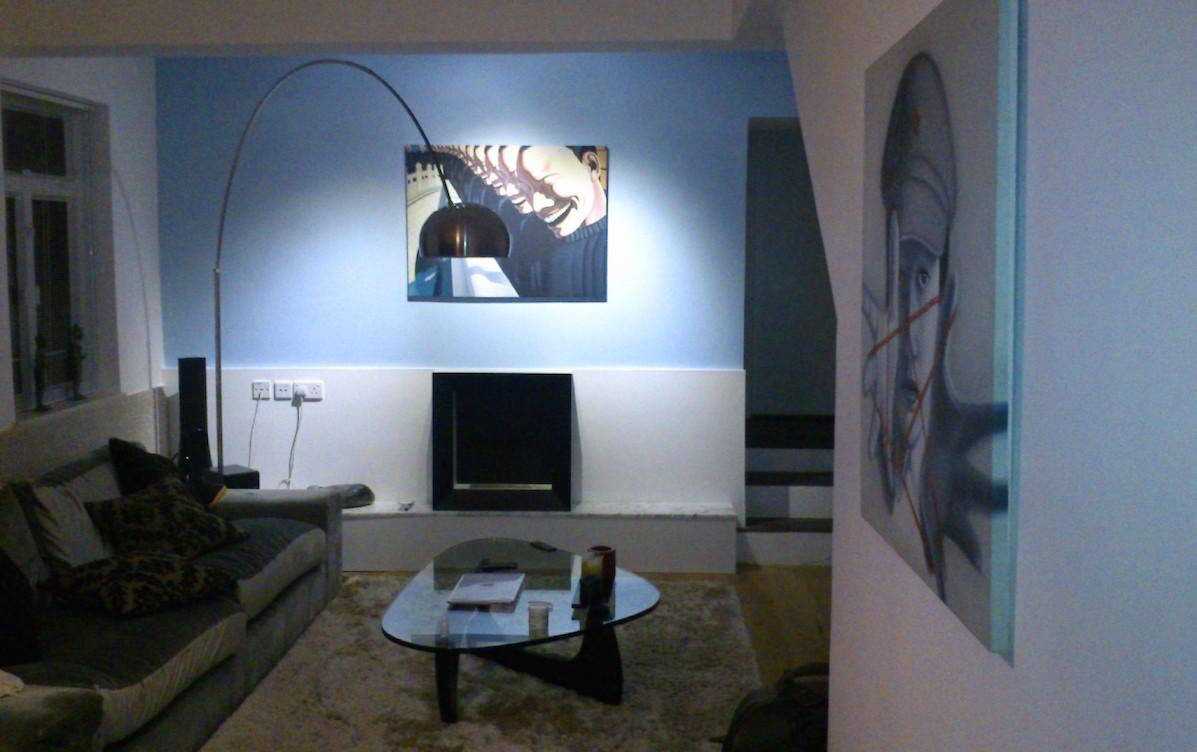 Total residential renovation, Shek O