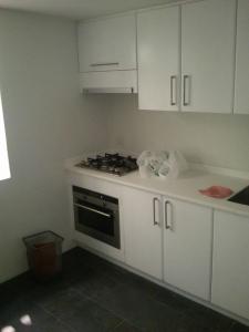 Kitchen renovation, Shek O