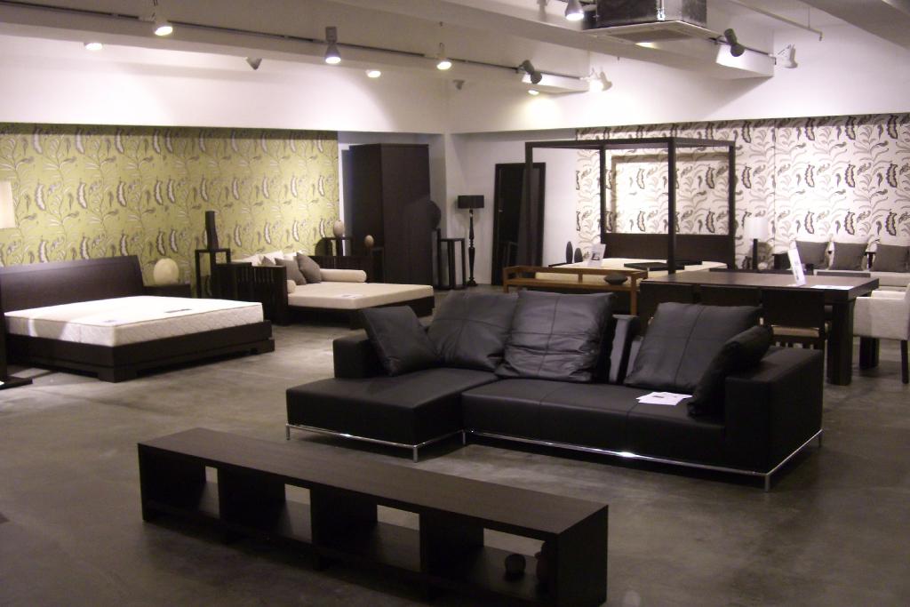 Commercial renovation, Tree showroom, Ap Lei Chau