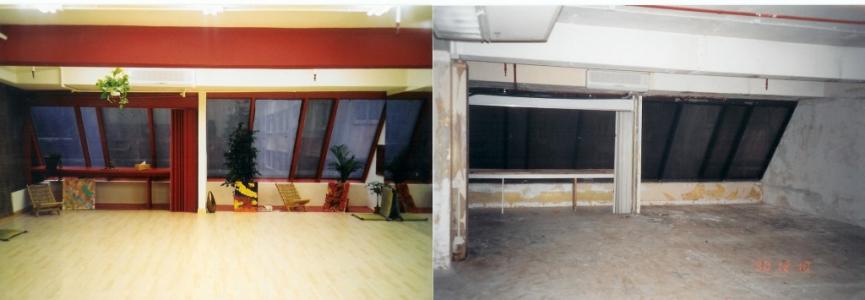 Oasis Dance Studio Wan Chai